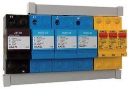 Surge Protection For Industries