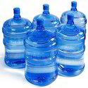 Packaged Drinking Water Jars
