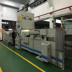 Automatic BOPP Dry Lamination Machine