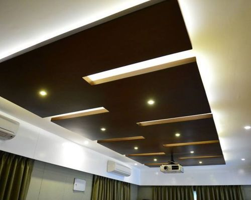 Wooden False Ceilings View Specifications Amp Details Of