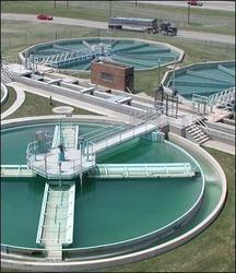 Water Plant Consultancy Service