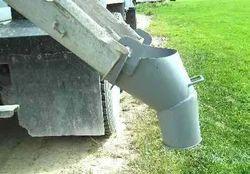 Steel Chutes