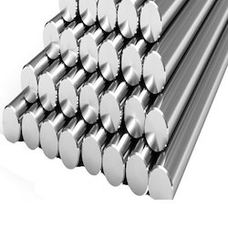 Cold Rolled Bright Alloy Steel Bar