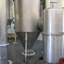 Mechanical Salt Refinery