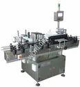 Servo Wrap Around High Speed Labelling Machines