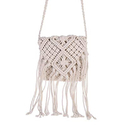 Abdul Handicraft Macrame Bag
