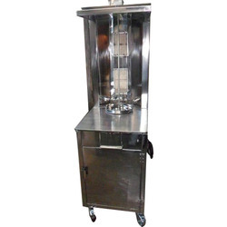 Shawarma Machine Manufacturers Suppliers Amp Exporters