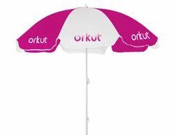 Stylish Outdoor Promotional Umbrella