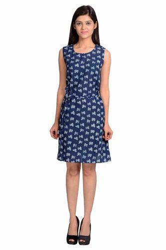 ed38c5b0b1 Ladies Cotton One Piece Dress at Rs 399  piece(s)