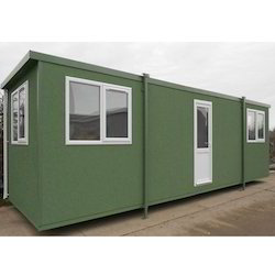 Portable Camp Cabin
