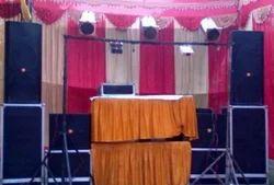 Ring Ceremony DJ