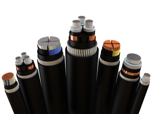 Standard HT Power Cable