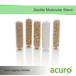 Zeolite Molecular Sieves 4A