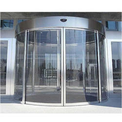 Auto Glass Sliding Doors