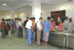 Canteen Catering Services
