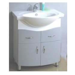 Bathroom cabinets bathroom cabinets manufacturer supplier wholesaler for Prefabricated bathroom cabinets