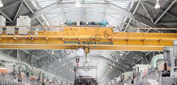 Industrial Heavy Duty Cranes