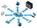 Individual Wireless Network Solutions, Industrial