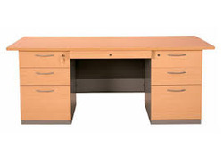 Bon Godrej Office Table