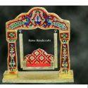 Decorated Rh Jhula