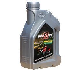 Brilliant 2T Oil