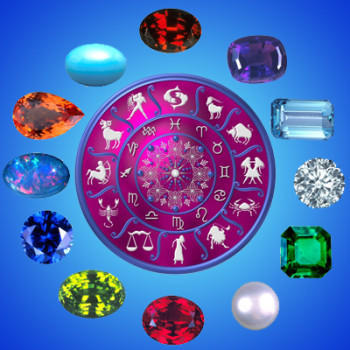 Gemology - Gems For Aries Ascendant Service Provider from