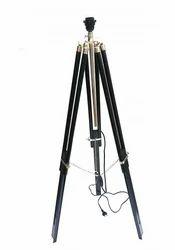 Designer Marine Tripod - Floor Lamps