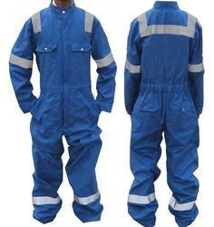 Industrial Safety Uniform
