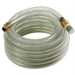 Itlin flex pvc Steel Wire Reinforced Hose Pipe