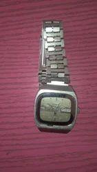 Allwyn Automatic Analog Watch
