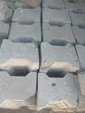 Double Interlocking Bricks