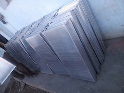Aluminium Perforated Trays