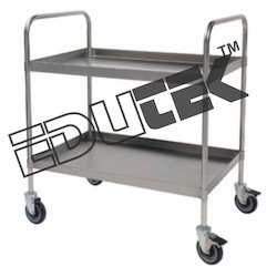 Instruments Trolley