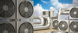 Fire Fighting & HVAC(Air Conditioning)
