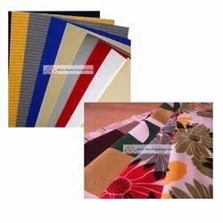 Laminated Lycra Fabric