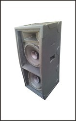 Noor Black Dull 12 Speaker P A System