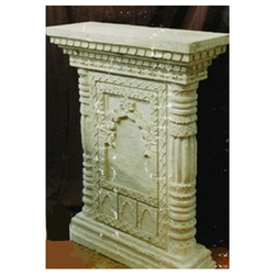 Stone Decorative Fireplaces