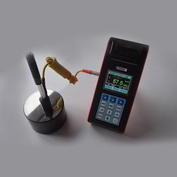 Portable Hardness Tester