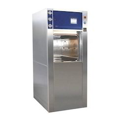 Sliding Door Steam Sterilizer