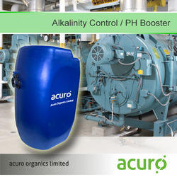 Alkalinity Control PH Booster