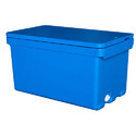 Insulated Plastic Ice Box