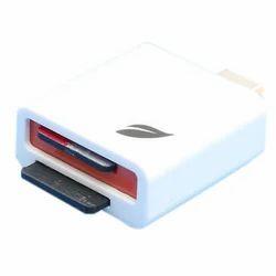 Micro USB Card Reader