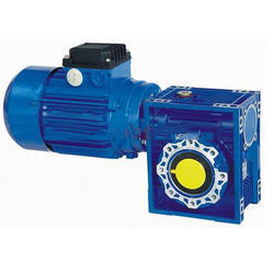 NMVR Gearboxes