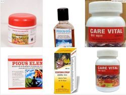 Franchise For Herbal And Ayurvedic Medicines
