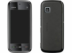 Nokia 5233, Screen Size(centimetre): 3.2 Inches And 28.2 Cm2