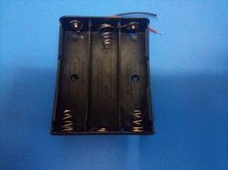 3 Litium 18650 Battery Holder 11.1v  Case