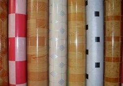 PVC Vinyl Floorings, for Indoor, 0.65mm To 2mm
