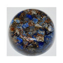 Orgone Dome Of Lapis
