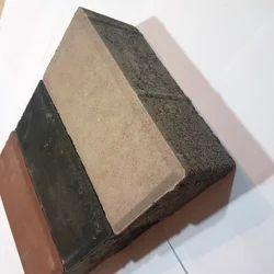 Brick Pattern Paver