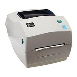 Zebra GC 420 Barcode Printer